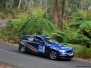 Targa High Country 2011