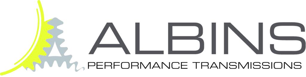 Albins Logo vector